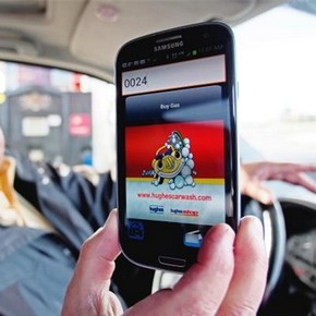 Canadian drivers can pay for gas with new mobile app
