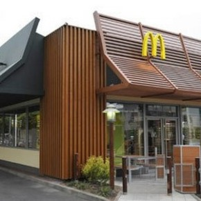 220 McDonald's restaurants go mobile in Sweden