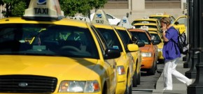 Mobile payments in Budapest taxis (Case Study)