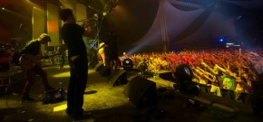 Festival season: m-payments take thestage