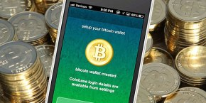 "The real meaning of Bitcoin's ""mobile moment"""