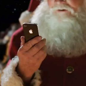 "The 12 miracles of ""mobile Christmas"""