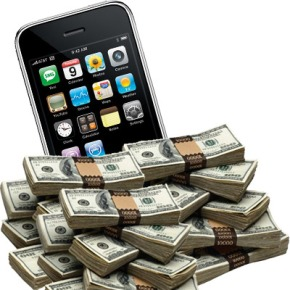 Why the mobile payments market isn't Apple's for the asking