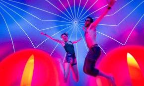 "Cellum helps leading European festival organizer throw ""cashlessbashes"""