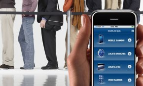 In-branch BLE breakthroughs just another reason for banks to go mobile