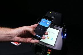 Mobile payment news and views, November 6-25