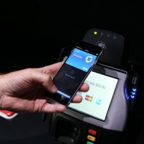 The latest mobile payment news and views, October 22