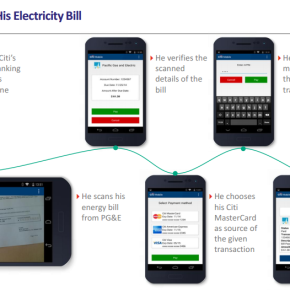 Cellum bill payment service advances to final round of Citi MobileChallenge