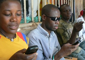 As global unbanked population shrinks, mobile money to continuerise