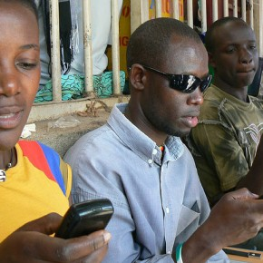 As global unbanked population shrinks, mobile money to continue rise