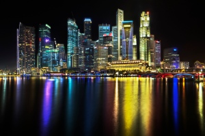 Fast-growing Asian markets like Singapore represent a tremendous opportunity for those in the mobile payments space.
