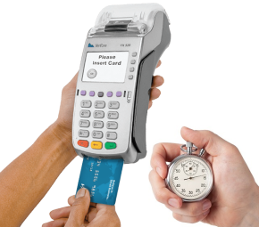 How EMV's pain could be mobile payments' gain
