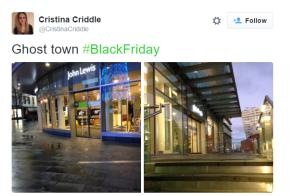 Ten takeaways from Black Friday's cyberhumiliation