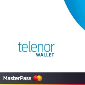 Cellum brings MasterPass to TelenorWallet
