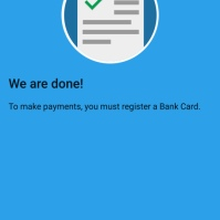 """Any number of payment cards or payment """"instruments"""" can be registered, depending on the bank or other institution offering the payment app."""
