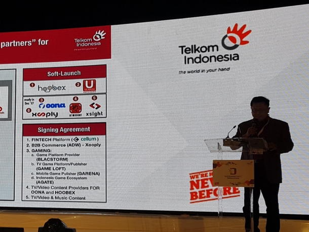 Digi Summit 2017 keynote