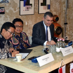 Cellum inks investment deal with Telkom Indonesia Group