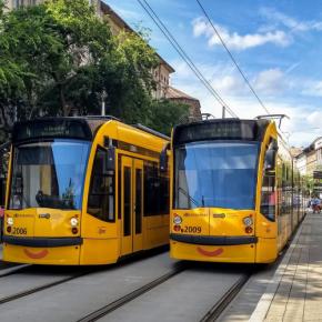 Cellum brings Budapest transport ticket purchases tosmartphones